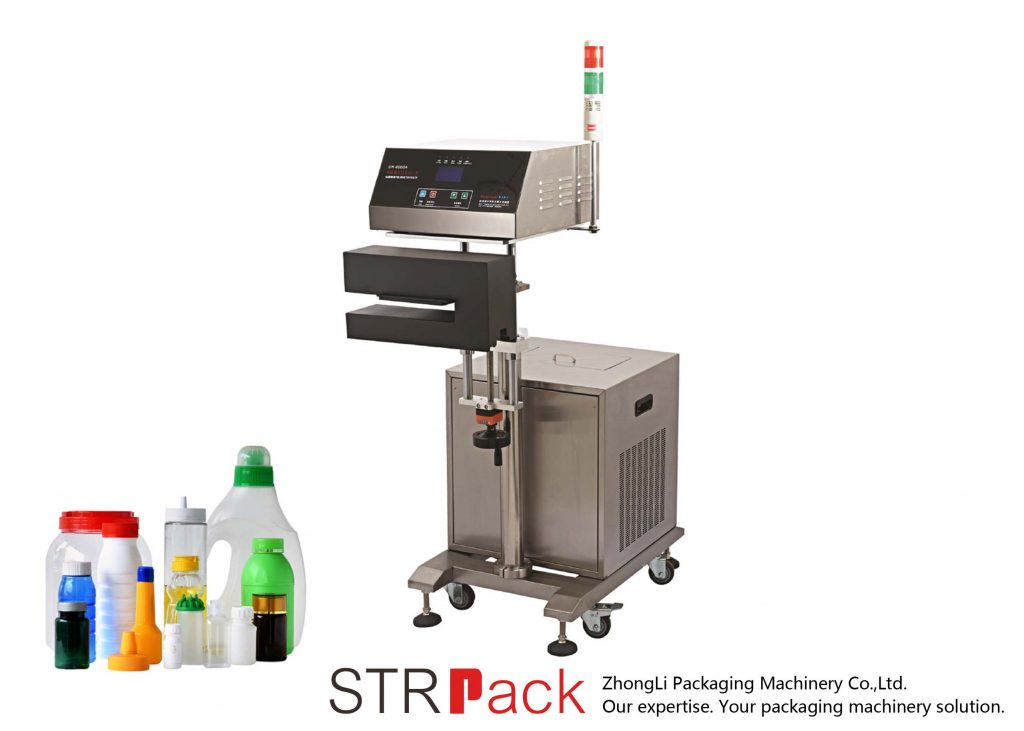 Automatska mašina za brtvljenje indukcijom