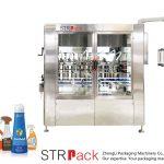 Automatska mašina za punjenje servo paste