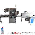 Automatska mašina za etiketiranje steznih rukavica
