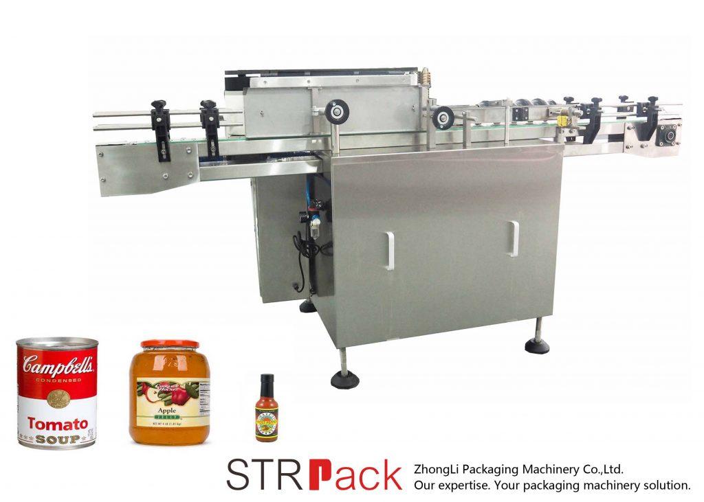 Automatska mašina za etiketiranje vlažnim ljepilom (Stroj za naljepljivanje naljepnica)