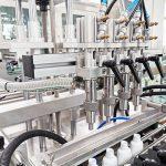 Mašina za punjenje gel tečnosti