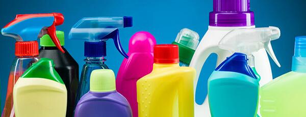 Sredstva za čišćenje kućanstava Mašine za punjenje