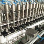 Mašina za punjenje boca sa pesticidima