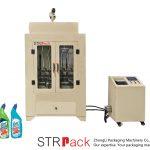 Mašina za punjenje tekućine za čišćenje WC-a